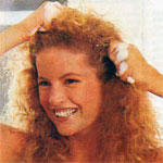 Очищаем волосы от грязи и перхоти