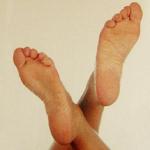 Вросший ноготь. Лечение дома.