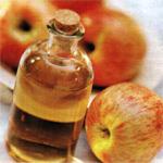 Яблочный уксус для красоты тела