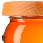 Маски для губ с медом