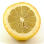 Маски для лица с лимоном