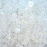 Пилинг морской солью