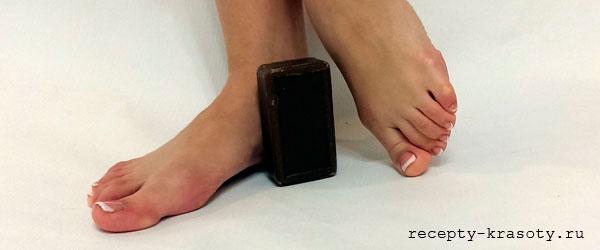 Лечим грибок ногтей народными средствами